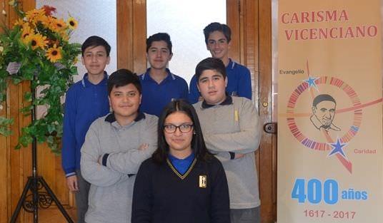 Centro de Estudiantes 2017