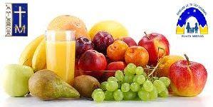 Feria de alimentación saludable